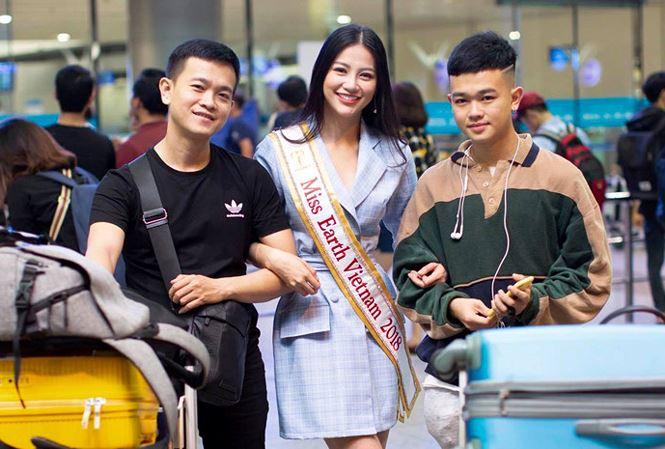 Xúc động với bức tâm thư Hoa hậu Phương Khánh gửi cho mẹ ruột sau vài ngày đăng quang - Ảnh 2