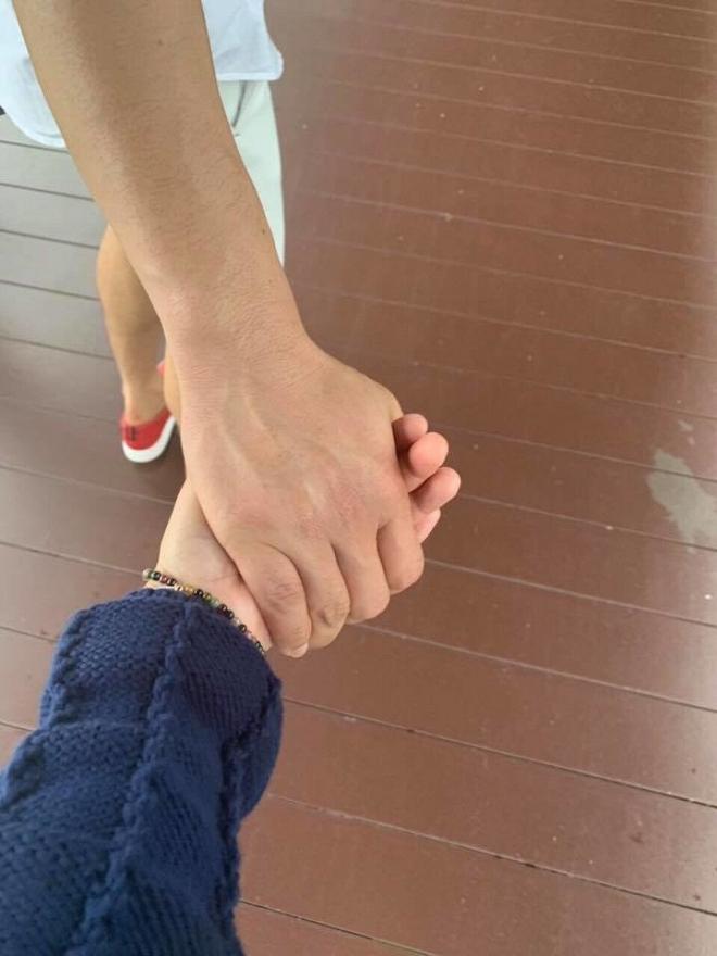 Diễn viên Quý Bình đã bí mật đính hôn và sẽ cưới vào tháng 3? - Ảnh 2