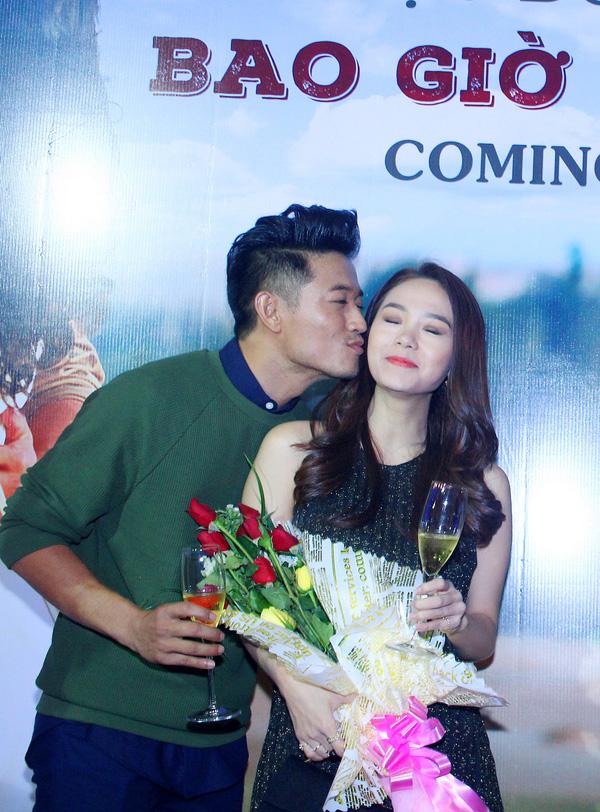 Diễn viên Quý Bình đã bí mật đính hôn và sẽ cưới vào tháng 3? - Ảnh 4