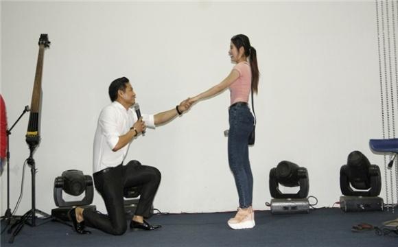 Diễn viên Quý Bình đã bí mật đính hôn và sẽ cưới vào tháng 3? - Ảnh 5