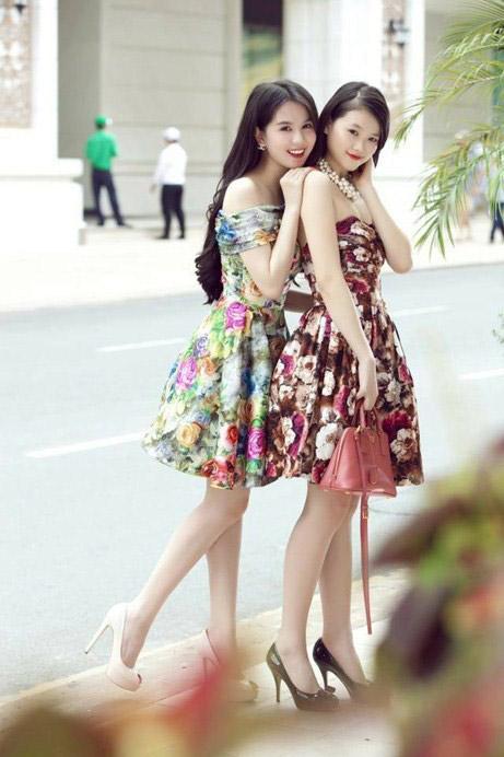 Ngọc Trinh tiết lộ 'bí mật động trời' của tân Hoa hậu Phương Khánh khi chưa nổi tiếng - Ảnh 2