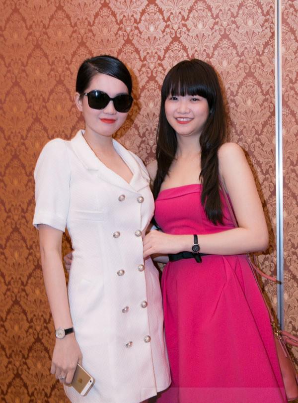 Ngọc Trinh tiết lộ 'bí mật động trời' của tân Hoa hậu Phương Khánh khi chưa nổi tiếng - Ảnh 3