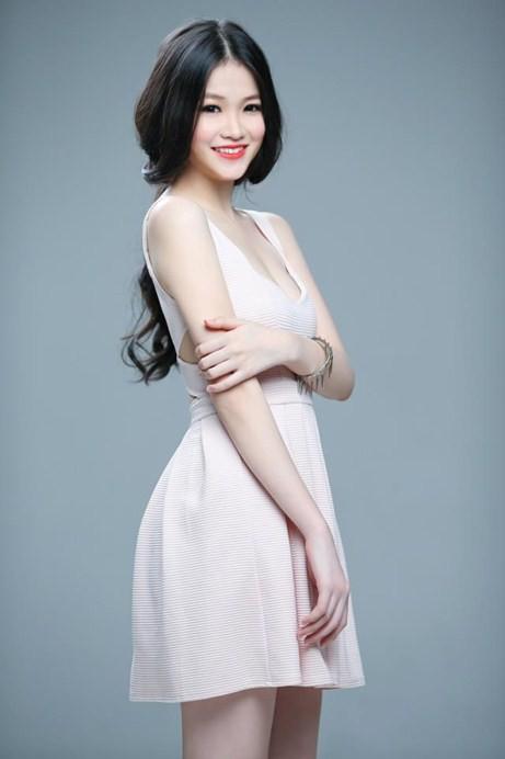 Ngọc Trinh tiết lộ 'bí mật động trời' của tân Hoa hậu Phương Khánh khi chưa nổi tiếng - Ảnh 4
