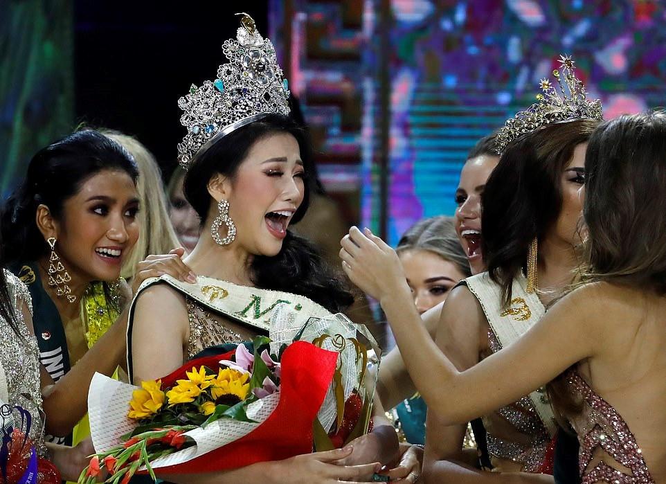 Ngọc Trinh tiết lộ 'bí mật động trời' của tân Hoa hậu Phương Khánh khi chưa nổi tiếng - Ảnh 5