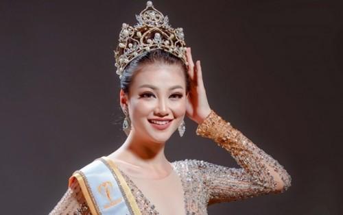 Ngọc Trinh tiết lộ 'bí mật động trời' của tân Hoa hậu Phương Khánh khi chưa nổi tiếng - Ảnh 6