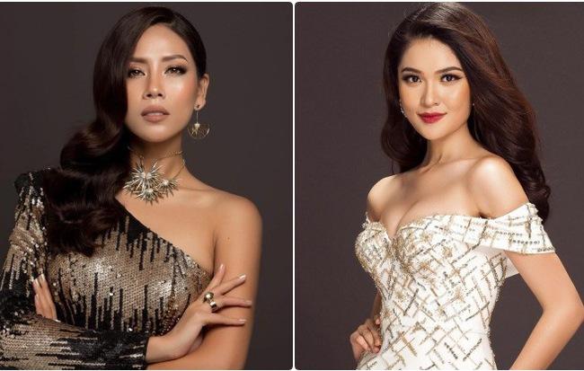 Nguyễn Thị Loan, Thùy Dung được chuyên trang sắc đẹp quốc tế đánh giá cao tại các đấu trường nhan sắc thế giới - Ảnh 3
