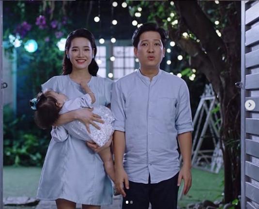 Nhã Phương ngày càng lạ lẫm sau hai tháng sinh con đầu lòng - Ảnh 3