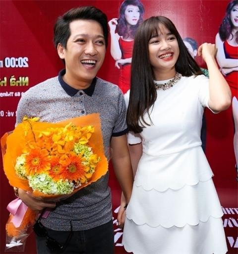 Nóng nhất showbiz: Nhã Phương sẽ chính thức lên xe hoa với Trường Giang vào tháng 9 này - Ảnh 3