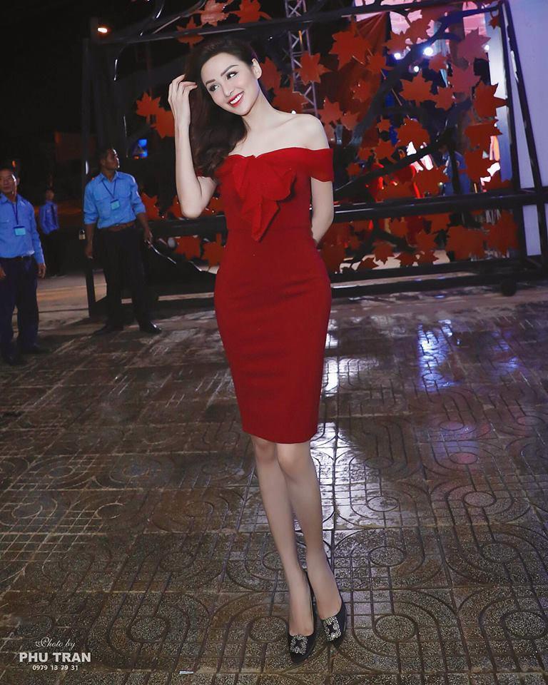 Cận cảnh nhan sắc khác một trời một vực của Hoa hậu Diễm Hương sau phẫu thuật thẩm mỹ - Ảnh 3