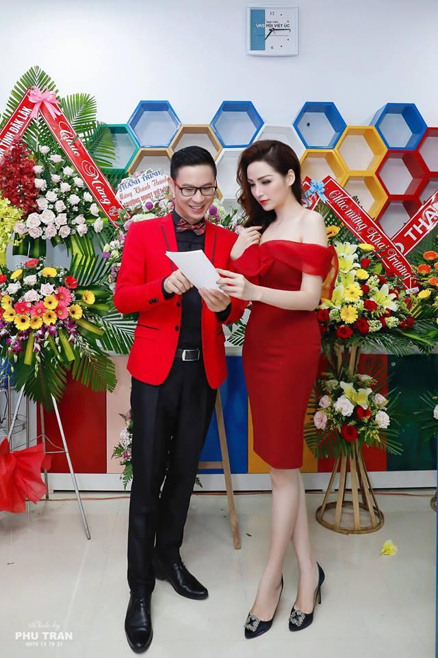 Cận cảnh nhan sắc khác một trời một vực của Hoa hậu Diễm Hương sau phẫu thuật thẩm mỹ - Ảnh 5
