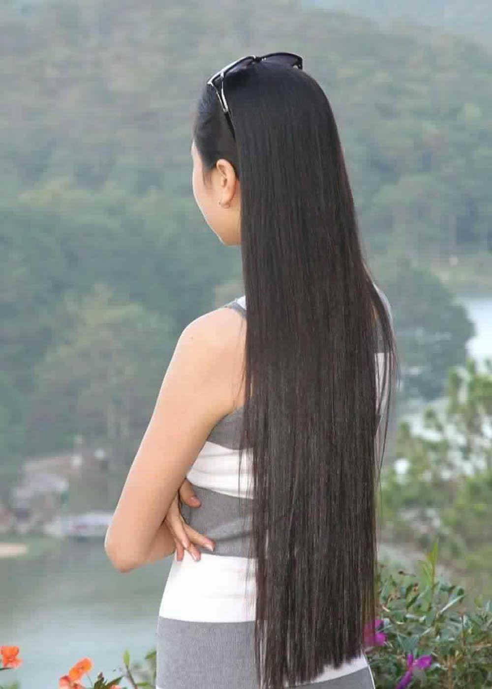 Cận cảnh nhan sắc 'Hà Hoa hậu' - người vừa kết hôn với đại gia sau hai tháng đi tu - Ảnh 6