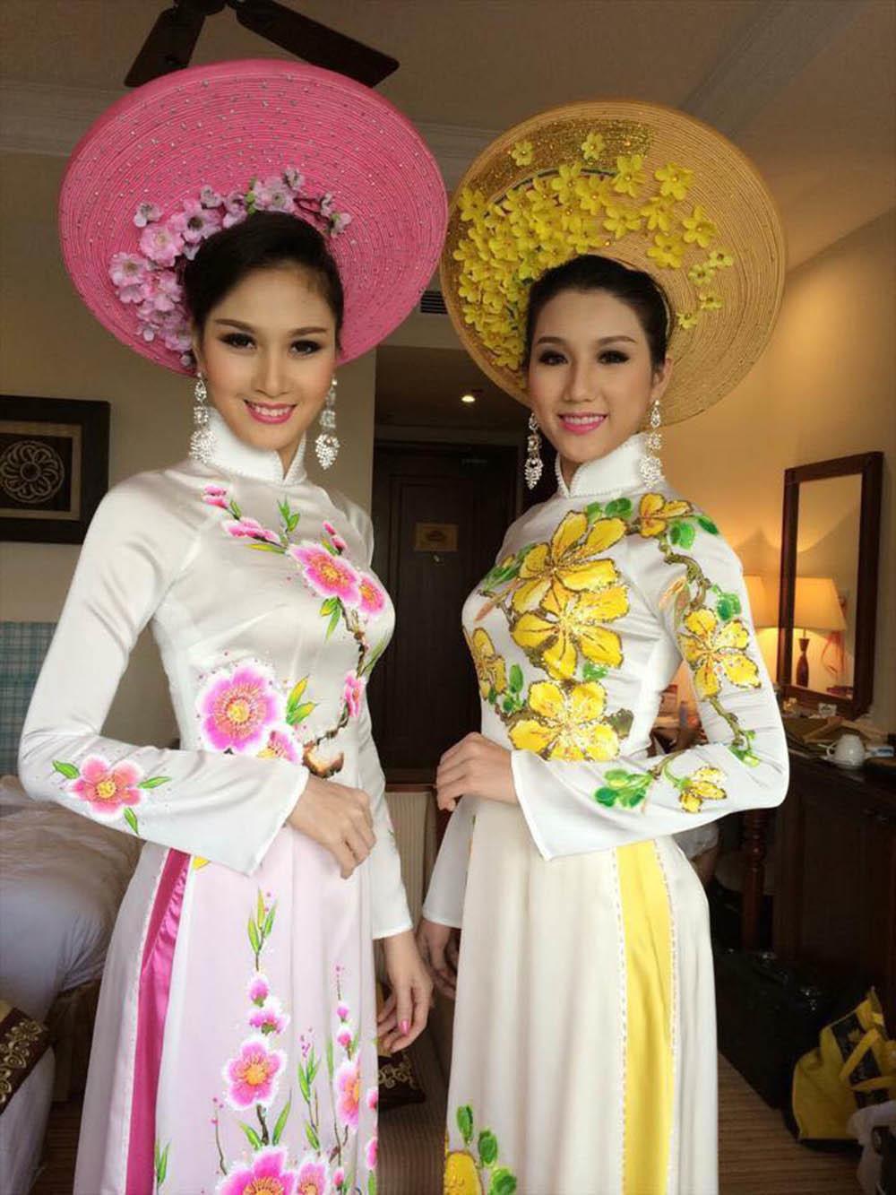 Cận cảnh nhan sắc 'Hà Hoa hậu' - người vừa kết hôn với đại gia sau hai tháng đi tu - Ảnh 8