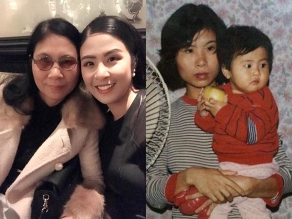 Xúc động với những trang nhật ký mẹ Hoa hậu Ngọc Hân viết cho con 28 năm về trước - Ảnh 2