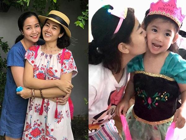 Ốc Thanh Vân giúp con gái Mai Phương mở sổ tiết kiệm hơn nửa tỷ