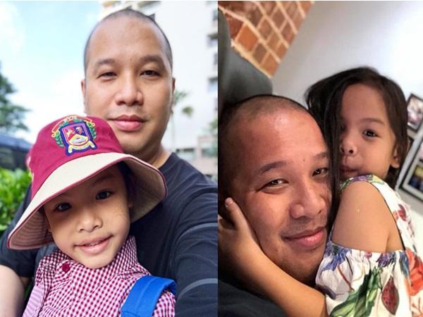 Giữa nghi án ly hôn Phạm Quỳnh Anh, ông bầu Quang Huy hành động bất ngờ