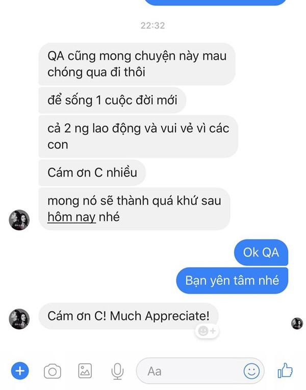 Phạm Quỳnh Anh nói chồng có người khác, Quang Huy lên tiếng bất ngờ - Ảnh 3