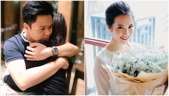Hot girl Trương Minh Xuân Thảo xác nhận đã chia tay thiếu gia Phan Thành  - Ảnh 2