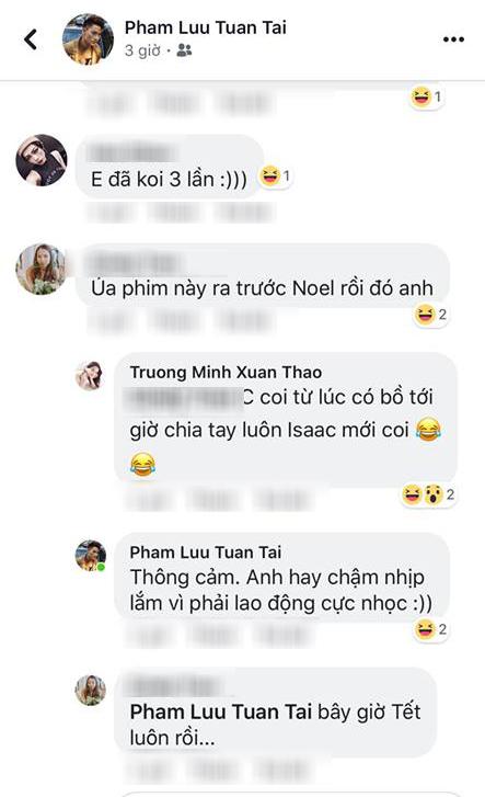 Hot girl Trương Minh Xuân Thảo xác nhận đã chia tay thiếu gia Phan Thành  - Ảnh 5
