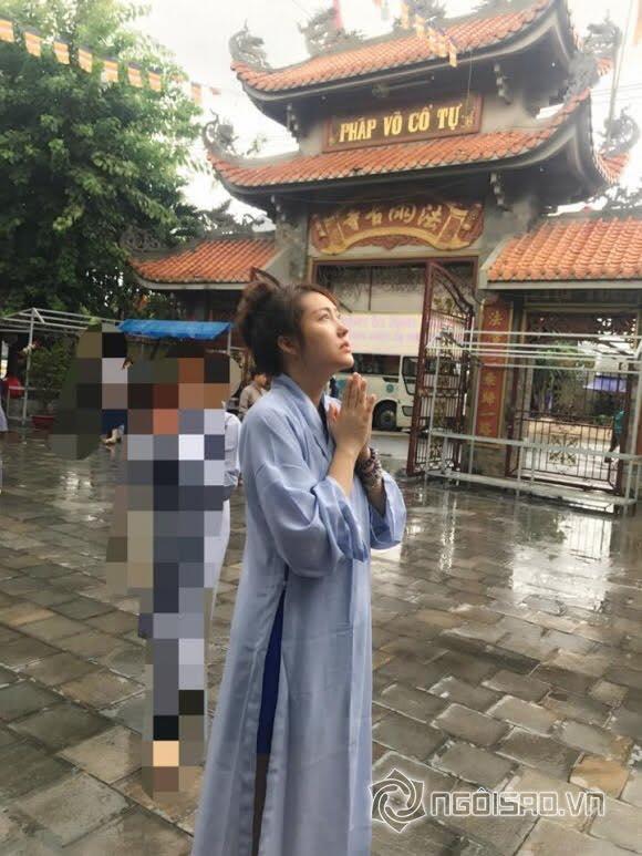 Phi Thanh Vân khóc nghẹn nhận là em gái, viết tâm thư cho nghệ sĩ ưu tú Thanh Hoàng - Ảnh 3