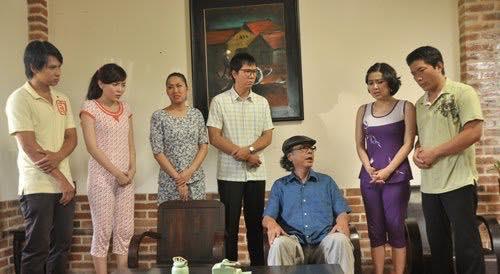 Phi Thanh Vân khóc nghẹn nhận là em gái, viết tâm thư cho nghệ sĩ ưu tú Thanh Hoàng - Ảnh 4