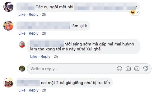 Đi từ thiện, Phi Thanh Vân tra tấn các cụ già bằng giọng hát không thể khủng khiếp hơn - Ảnh 6