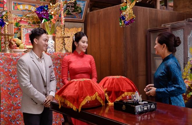Sau cuộc tình đau khổ với Trường Giang, Nam Em bí mật tổ chức đám cưới? - Ảnh 1