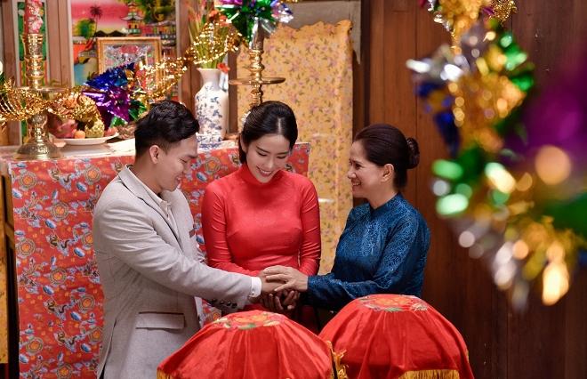 Sau cuộc tình đau khổ với Trường Giang, Nam Em bí mật tổ chức đám cưới? - Ảnh 5