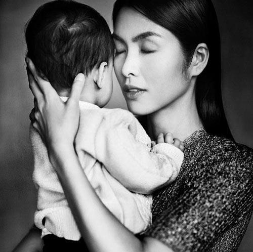 Đăng ảnh du Xuân, Tăng Thanh Hà lộ bằng chứng đang mang thai con thứ 3 - Ảnh 4