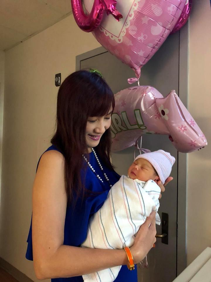 Xuất hiện 'người thứ 3', Thanh Thảo bất ngờ bị chồng cho ra rìa chỉ sau 2 tuần sinh nở - Ảnh 3