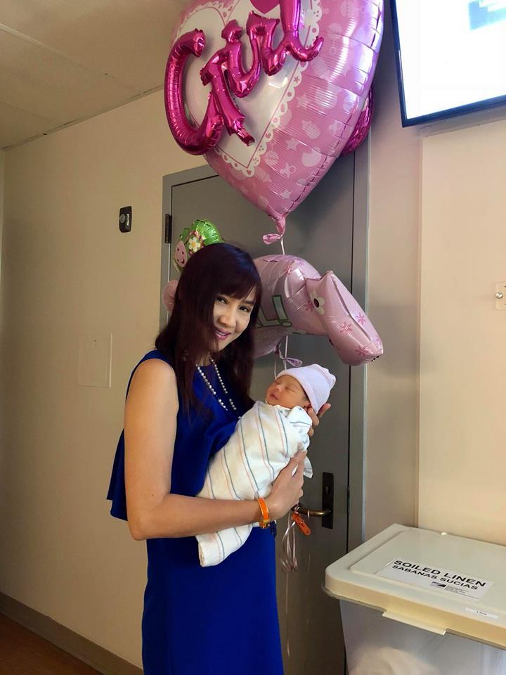 Xuất hiện 'người thứ 3', Thanh Thảo bất ngờ bị chồng cho ra rìa chỉ sau 2 tuần sinh nở - Ảnh 4