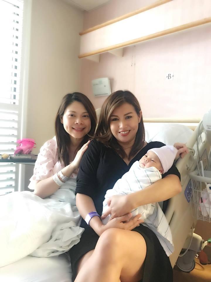 Xuất hiện 'người thứ 3', Thanh Thảo bất ngờ bị chồng cho ra rìa chỉ sau 2 tuần sinh nở - Ảnh 5