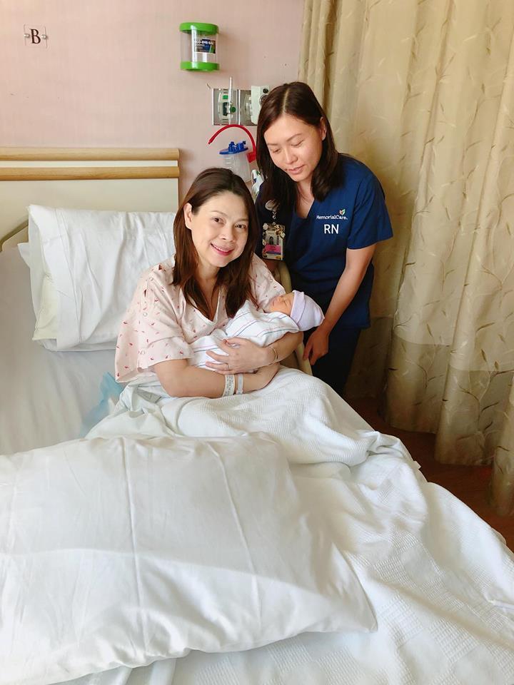 Xuất hiện 'người thứ 3', Thanh Thảo bất ngờ bị chồng cho ra rìa chỉ sau 2 tuần sinh nở - Ảnh 6