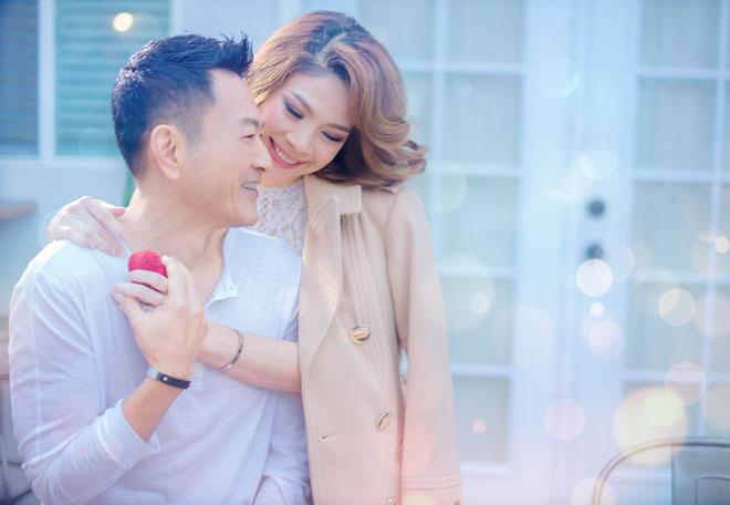 'Búp bê' Thanh Thảo viết tâm thư cho ba của con gái trước ngày lâm bồn khiến fan rớt nước mắt - Ảnh 1