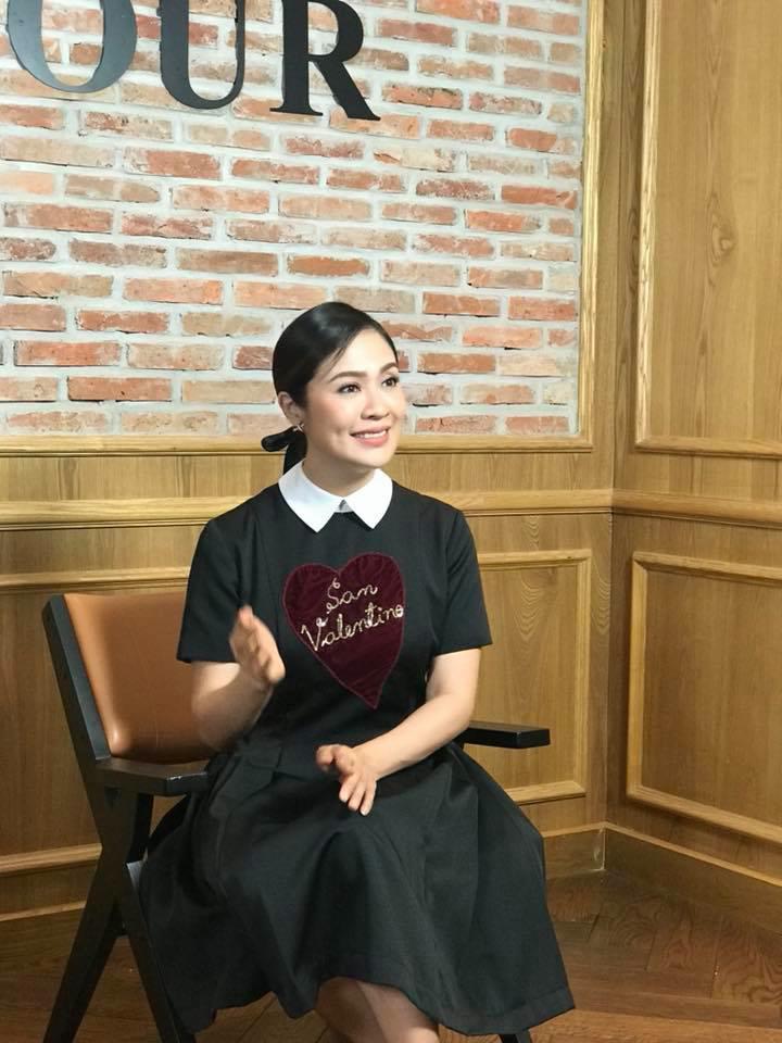 Sau nghi án ly hôn Đức Thịnh, Thanh Thúy bất ngờ thừa nhận mang bầu lần 2 - Ảnh 2