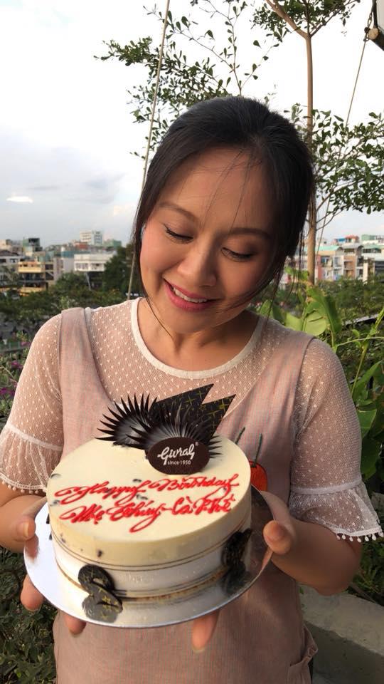 Sau nghi án ly hôn Đức Thịnh, Thanh Thúy bất ngờ thừa nhận mang bầu lần 2 - Ảnh 6
