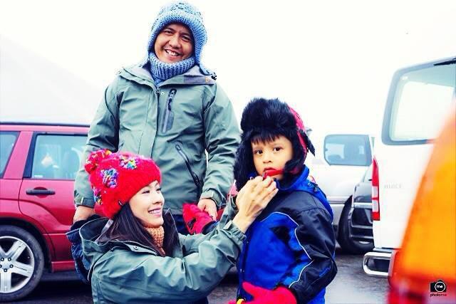 Sau nghi án ly hôn Đức Thịnh, Thanh Thúy bất ngờ thừa nhận mang bầu lần 2 - Ảnh 7