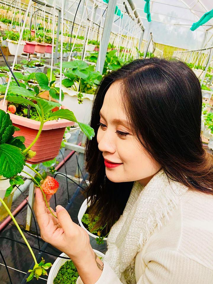 Hé lộ lý do vợ chồng Thanh Thúy bỗng nhiên yêu lại sau 10 năm hôn nhân sóng gió - Ảnh 5