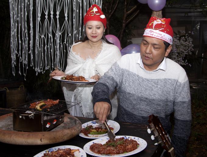 Hé lộ lý do vợ chồng Thanh Thúy bỗng nhiên yêu lại sau 10 năm hôn nhân sóng gió - Ảnh 7
