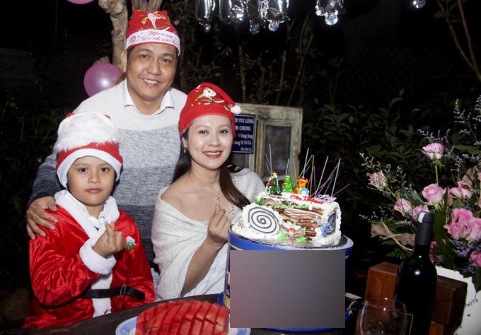 Hé lộ lý do vợ chồng Thanh Thúy bỗng nhiên yêu lại sau 10 năm hôn nhân sóng gió - Ảnh 8