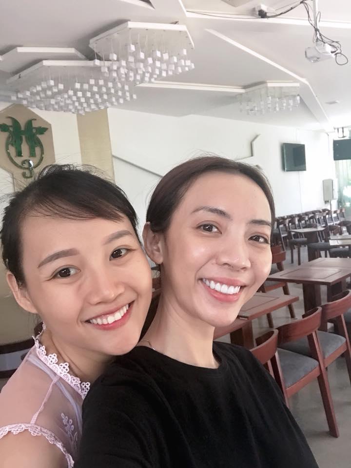 Sau vài tháng sang Hàn phẫu thuật, gương mặt Thu Trang dài ngoằng và lạ lẫm đến khó nhận ra - Ảnh 4