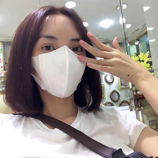 Bất ngờ với nhan sắc diễn viên hài Thu Trang sau khi thừa nhận phẫu thuật thẩm mỹ - Ảnh 5