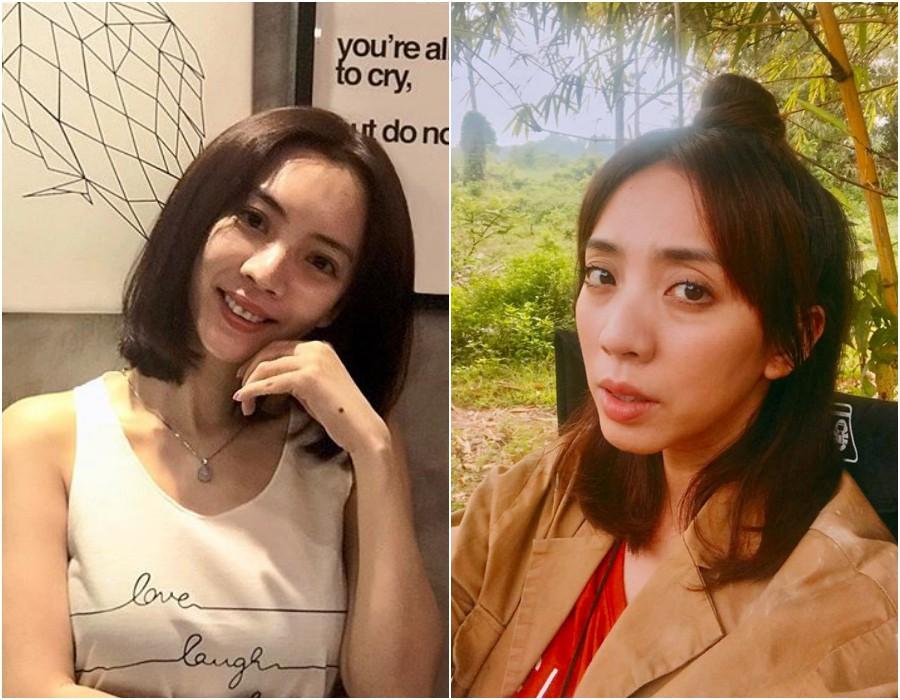 Bất ngờ với nhan sắc diễn viên hài Thu Trang sau khi thừa nhận phẫu thuật thẩm mỹ - Ảnh 8