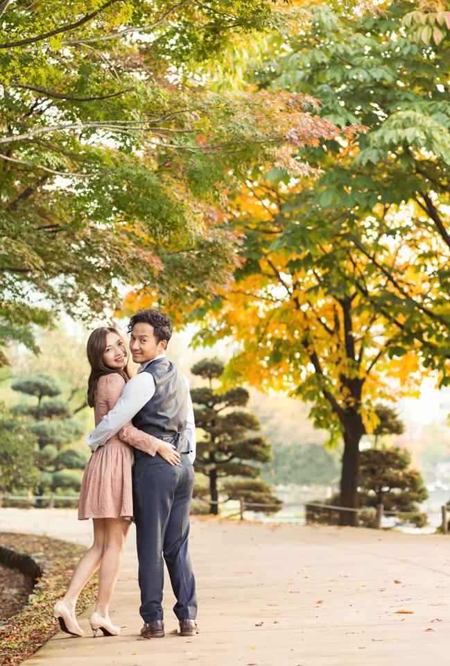 Trước ngày cưới, Tiến Đạt đưa bà xã đi du lịch tại quê hương người yêu cũ - Ảnh 9