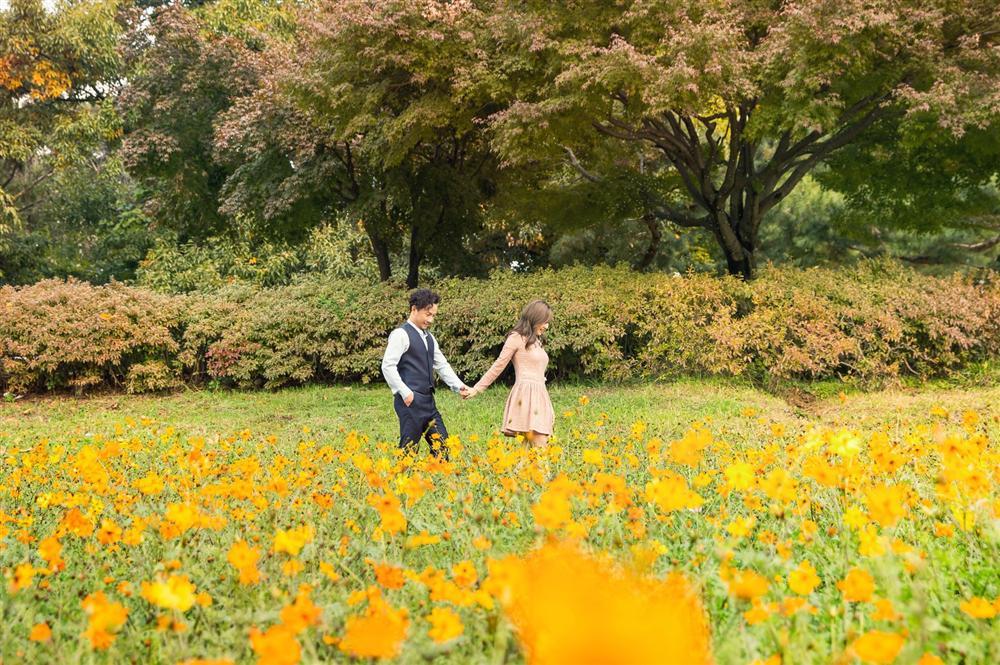 Trước ngày cưới, Tiến Đạt đưa bà xã đi du lịch tại quê hương người yêu cũ - Ảnh 4