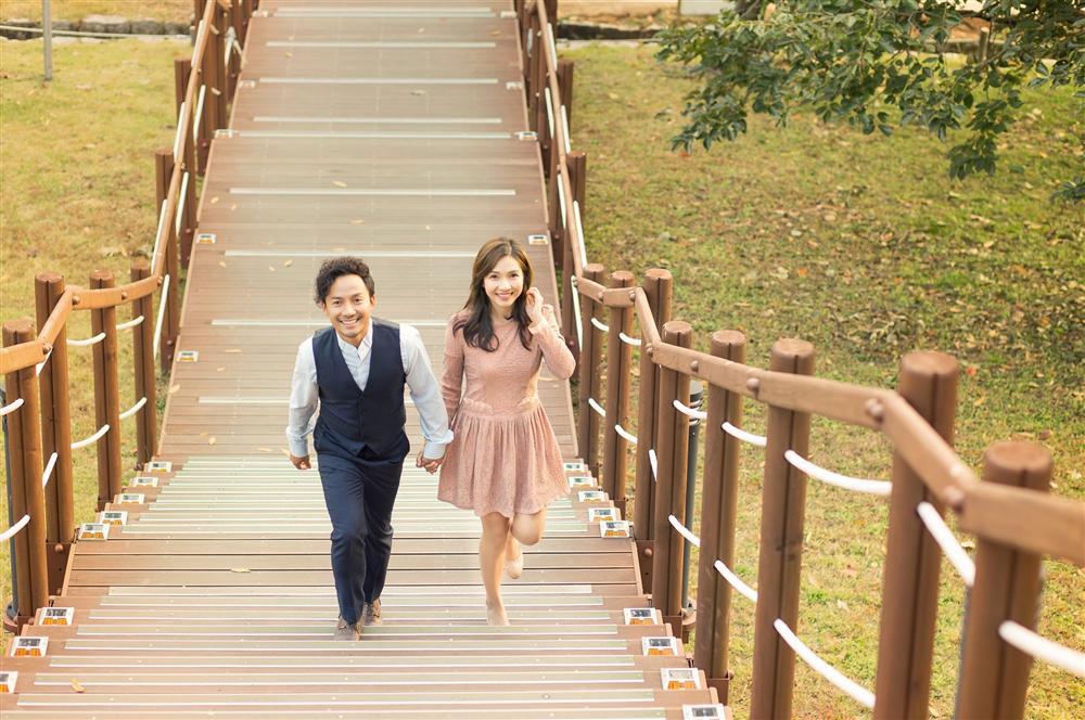 Trước ngày cưới, Tiến Đạt đưa bà xã đi du lịch tại quê hương người yêu cũ - Ảnh 8