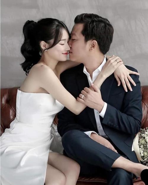 Trường Giang bất ngờ tiết lộ cuộc sống hôn nhân bên Nhã Phương sau 5 tháng về chung nhà - Ảnh 1
