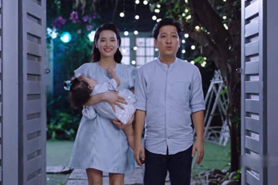 Trường Giang bất ngờ thừa nhận chuyện Nhã Phương sinh con - Ảnh 1