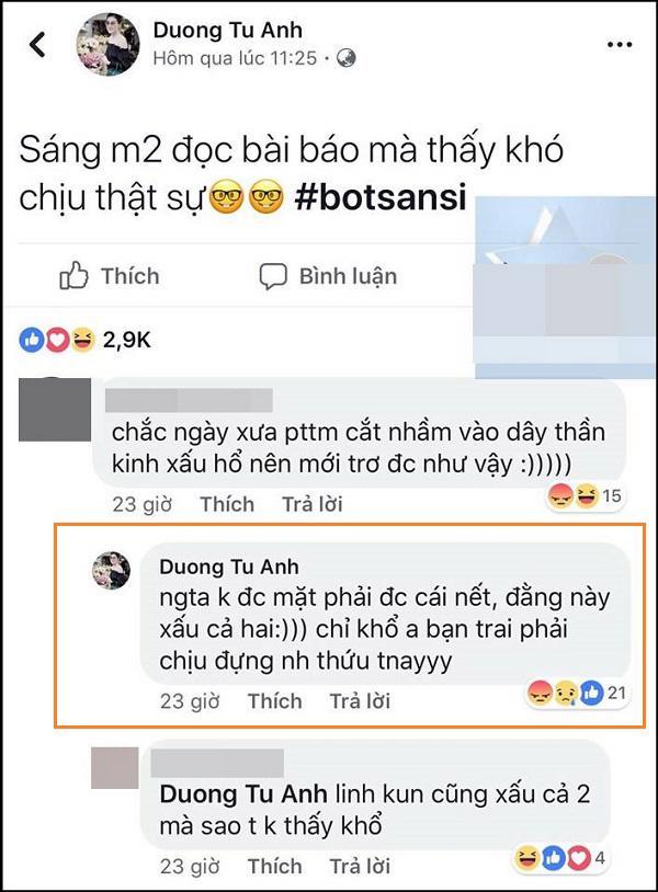Quản lý Văn Mai Hương tiết lộ cuộc gọi sốc của chồng Tú Anh: 'Nhà tao ai mời con Hương đi đám cưới?' - Ảnh 1