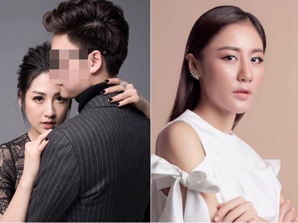 Quản lý Văn Mai Hương tiết lộ cuộc gọi sốc của chồng Tú Anh: 'Nhà tao ai mời con Hương đi đám cưới?'