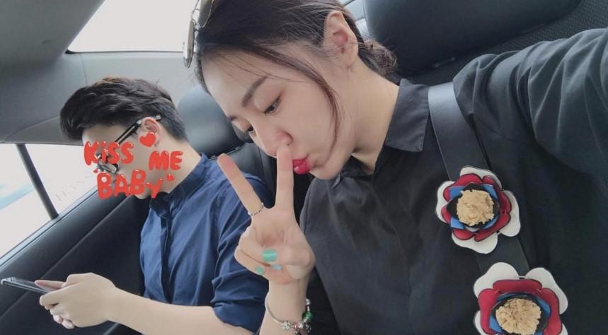 Quản lý Văn Mai Hương tiết lộ cuộc gọi sốc của chồng Tú Anh: 'Nhà tao ai mời con Hương đi đám cưới?' - Ảnh 5